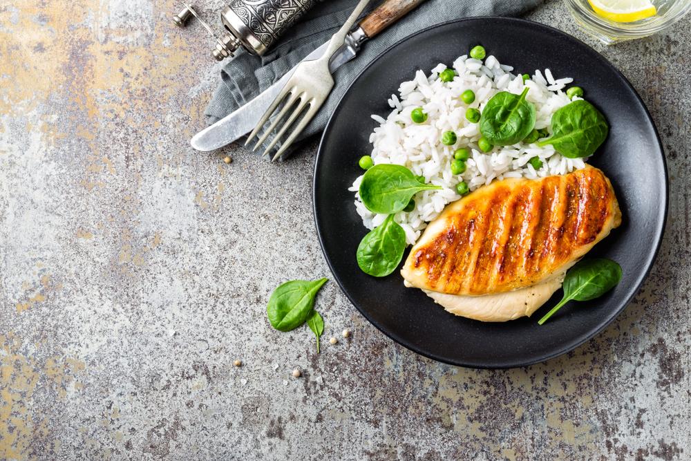 dieta dimagranti veloci: crononutrizione