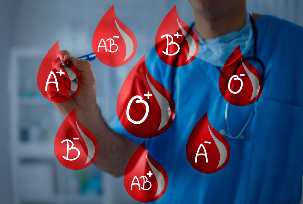 dieta dimagranti veloci: dieta del gruppo sanguigno