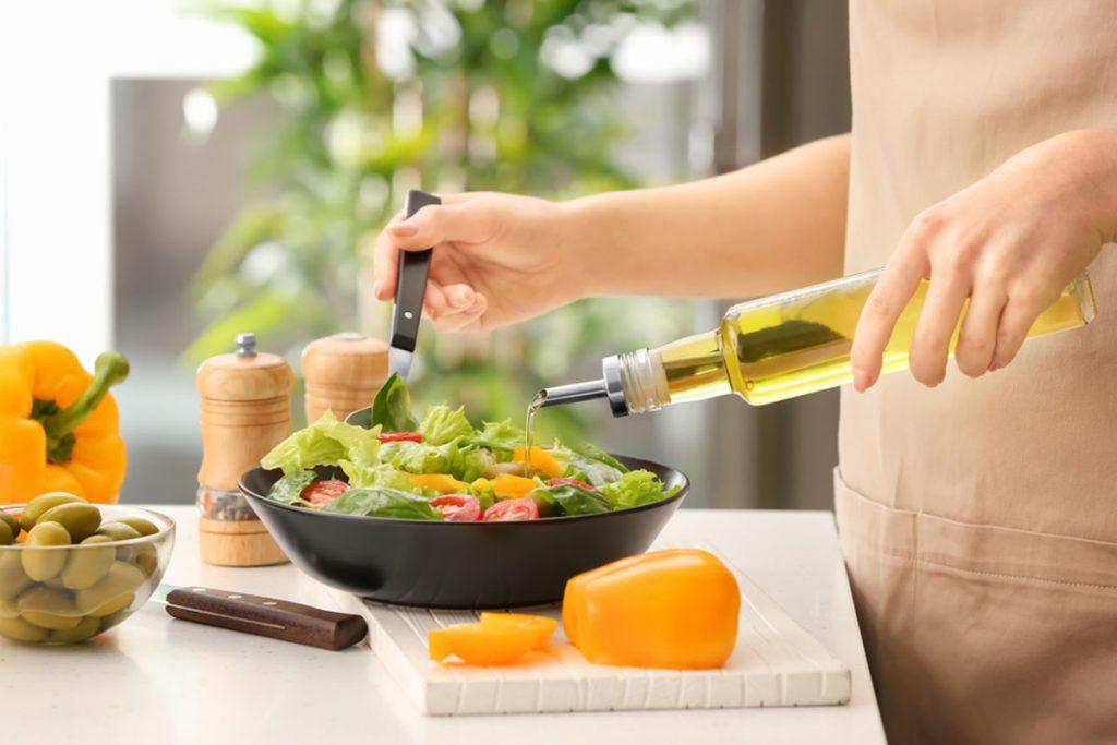 dieta mediterranea: principi e caratteristiche nutrizionali