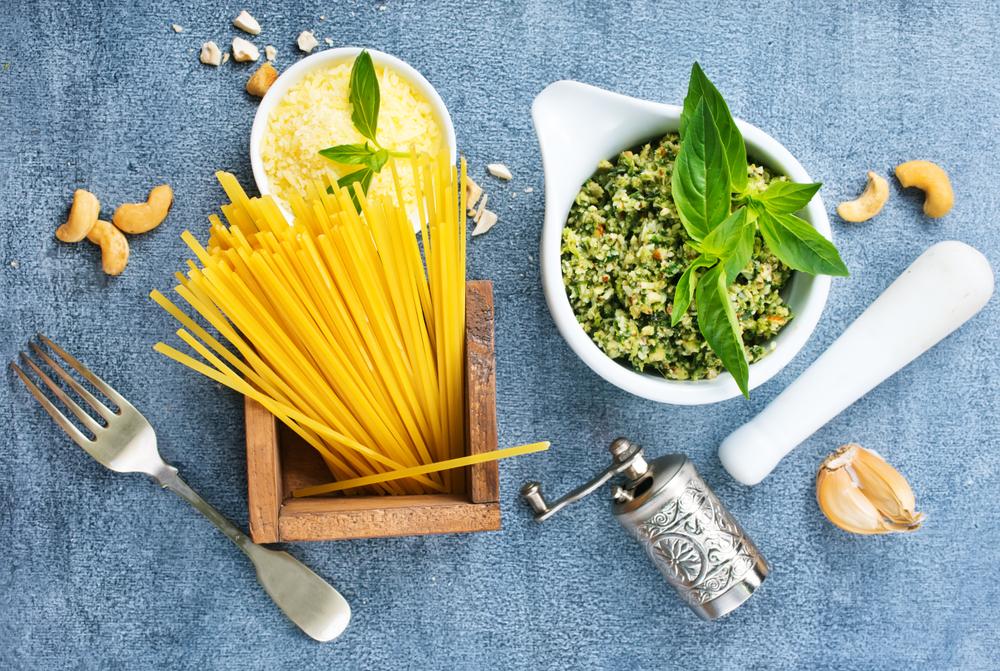 dieta sana e equilibrato