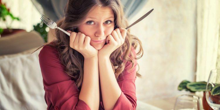 dieta sbagliata: segnali e cosa fare