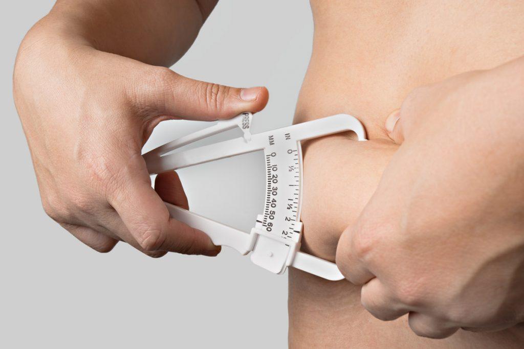 dieta su misura composizione corporea