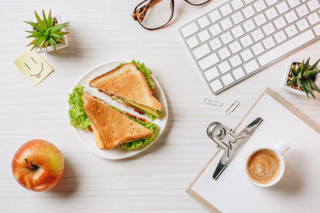 dieta su misura routine quotidiane