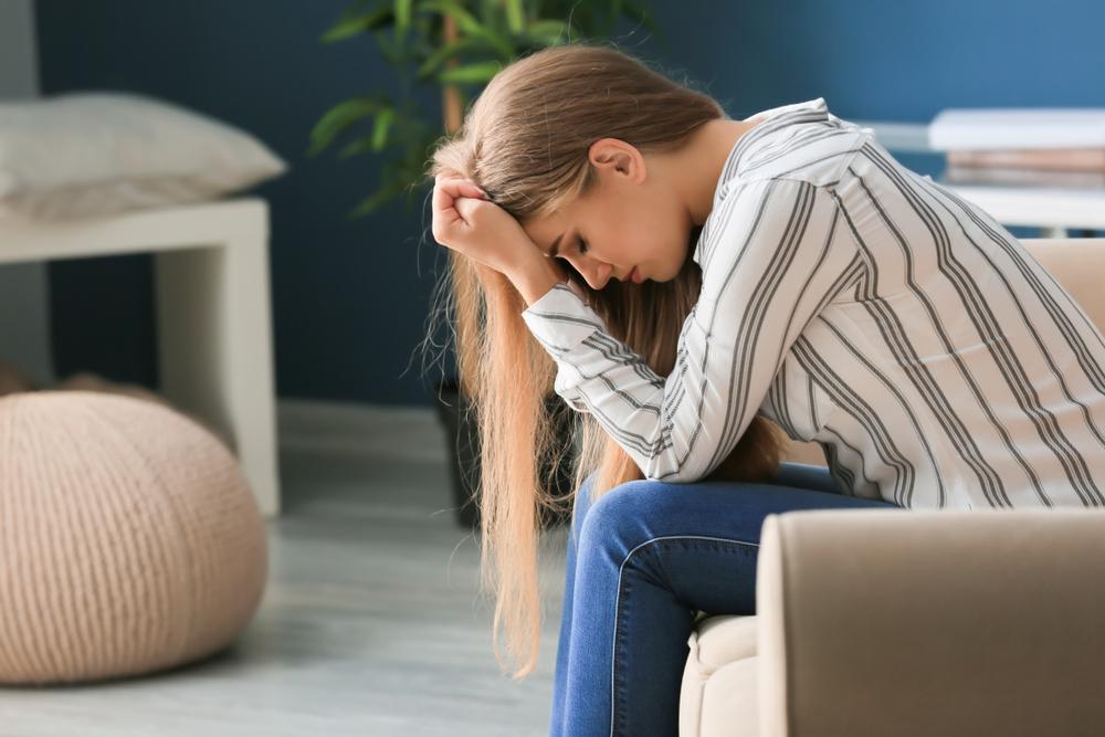 7 errori che ti dicono che la dieta è sbagliata, la depressione