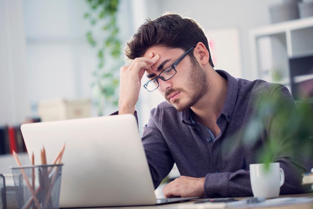 errori nella dieta, il mal di testa