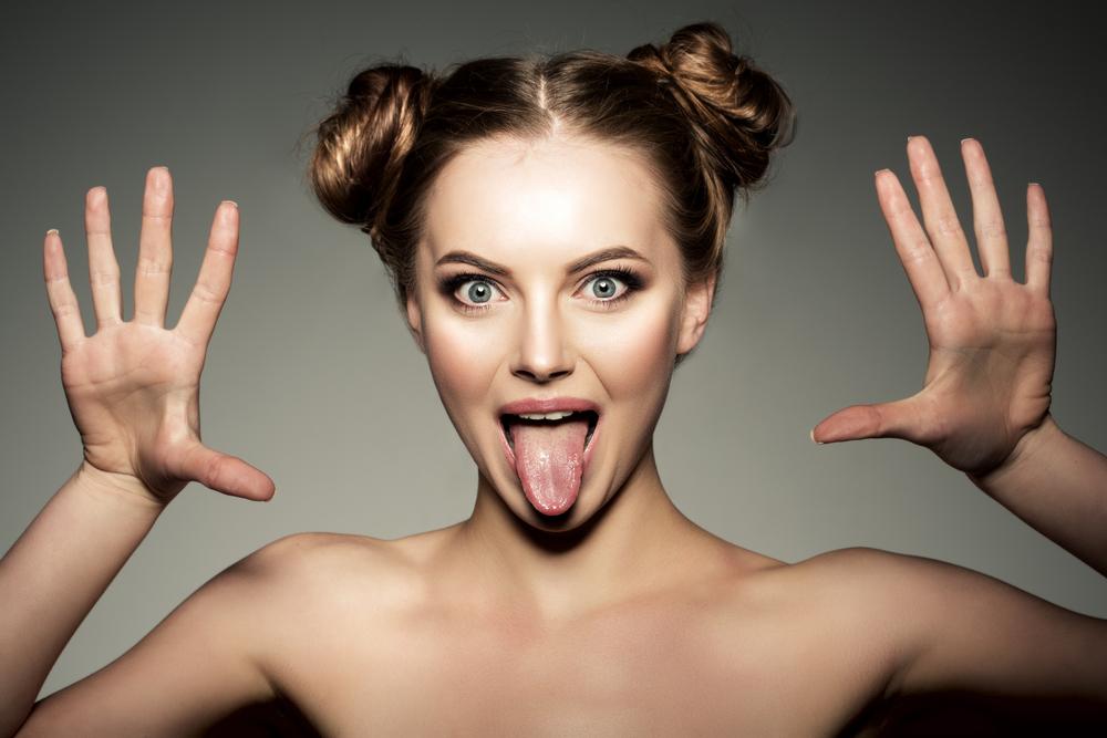 ginnastica facciale: esercizi per tonificare