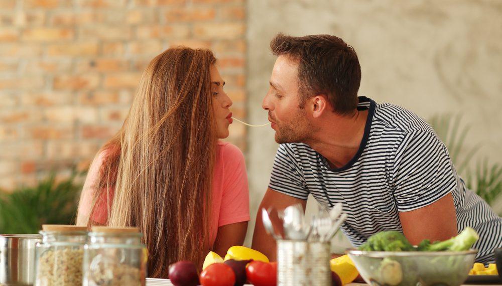 iniziare la dieta: rapporto con gli altri
