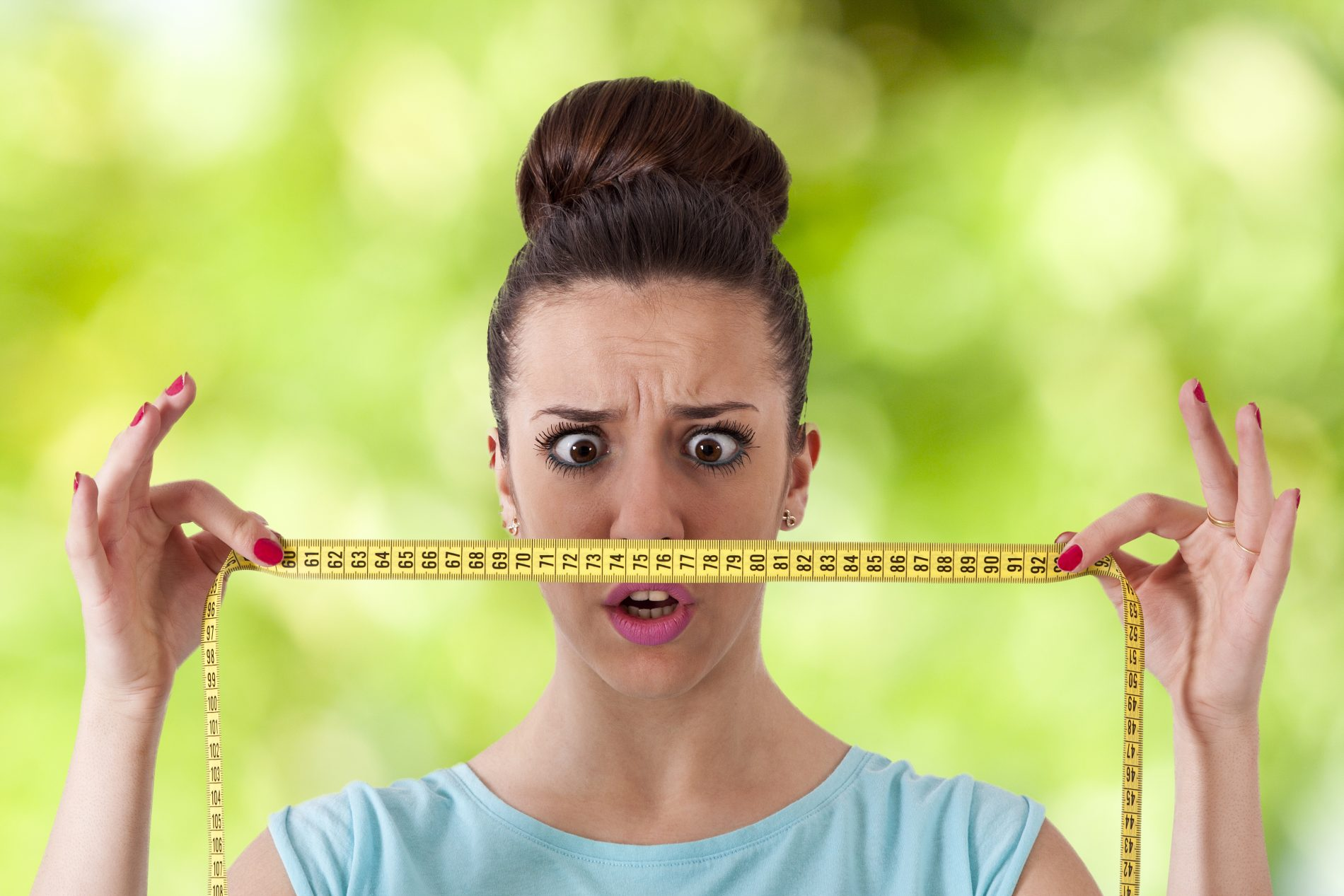 iniziare una dieta: domande da farsi per essere motivata