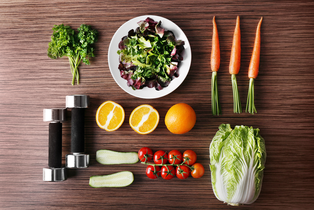 iniziare una dieta: capire qual'è dieta giusta