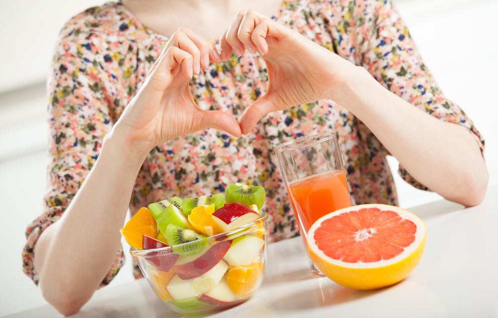 iniziare una dieta e viverlo bene