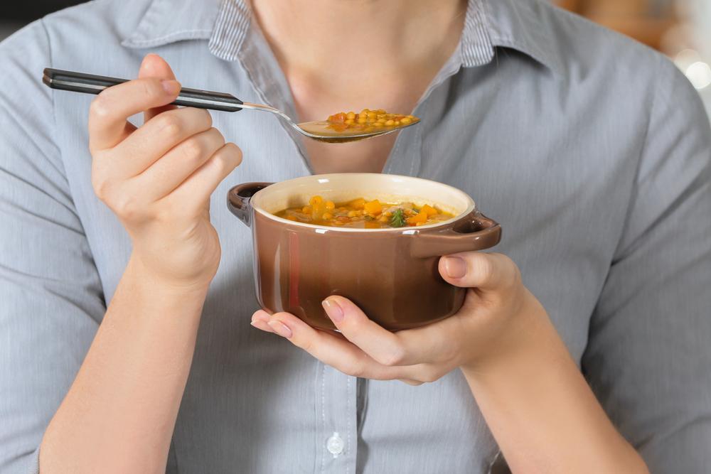 lenticchie: benefici