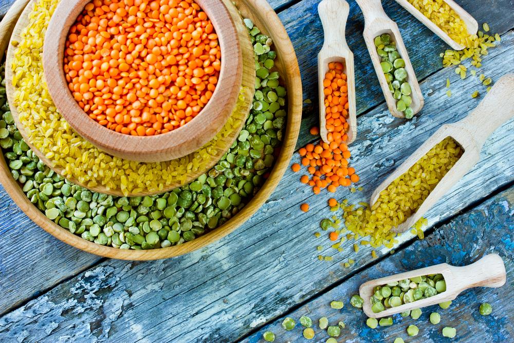 lenticchie: valori nutrizionali