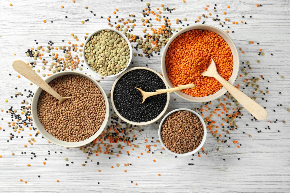 lenticchie: varietà