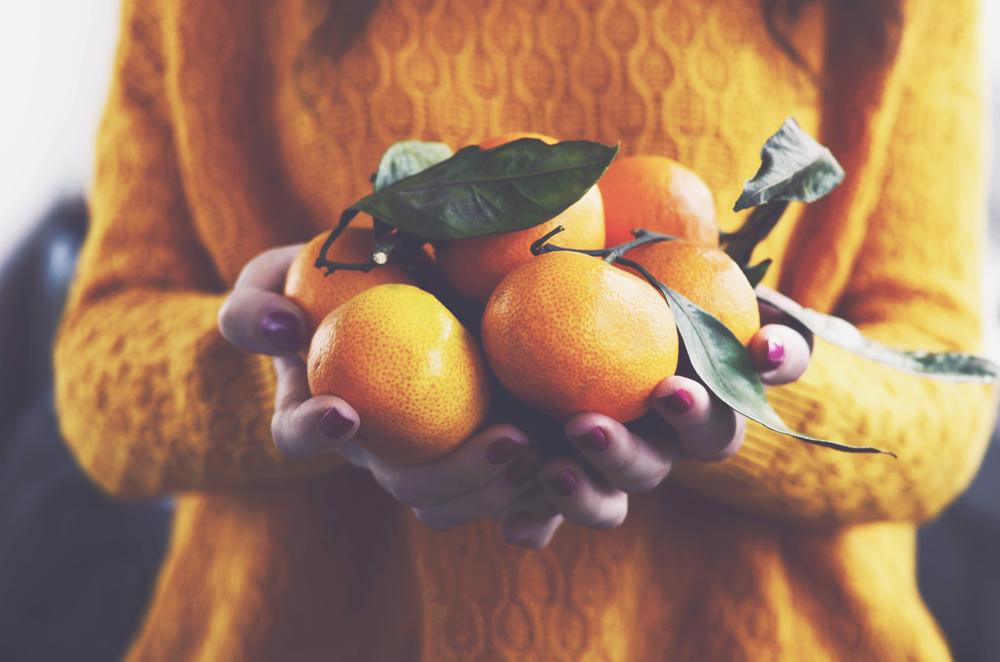 mandarini e clementine: capire le differenze