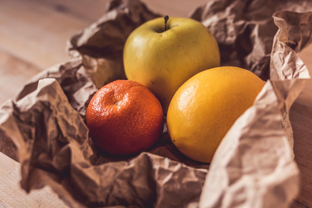 Mandarini: come conservarli