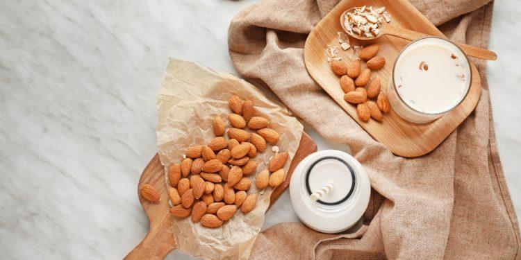 mandorle: benefici, valori nutrizionali, usi, ricette, botanica