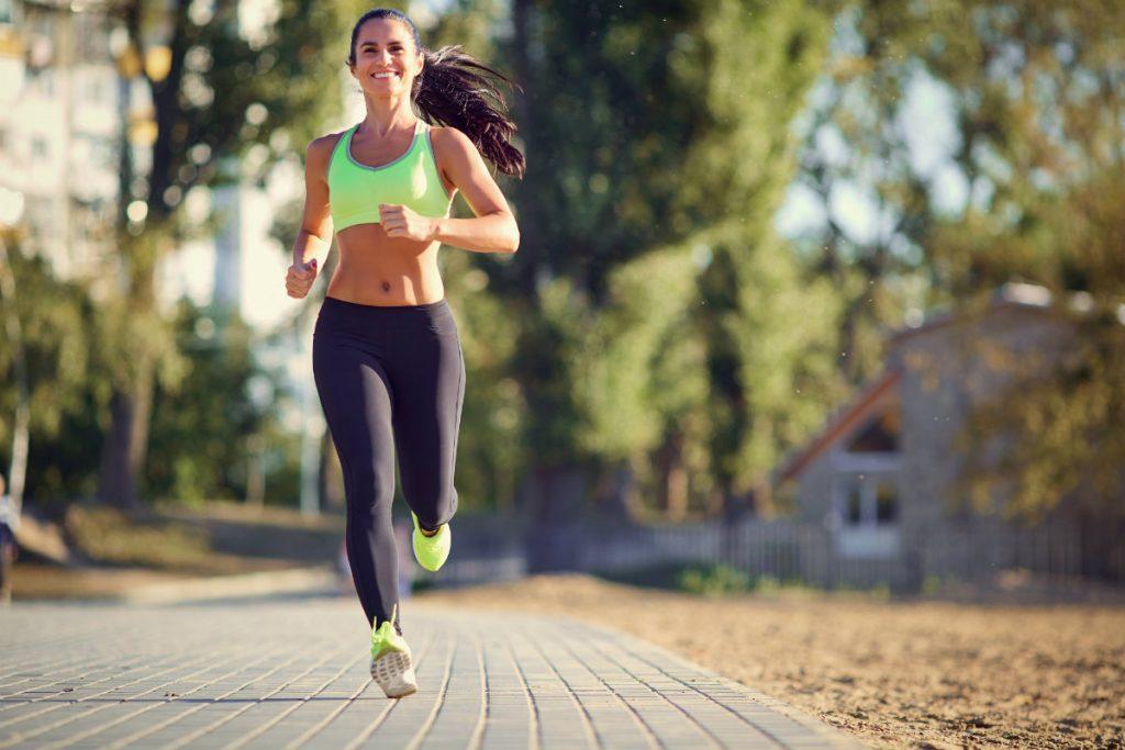 mestruazioni e sport