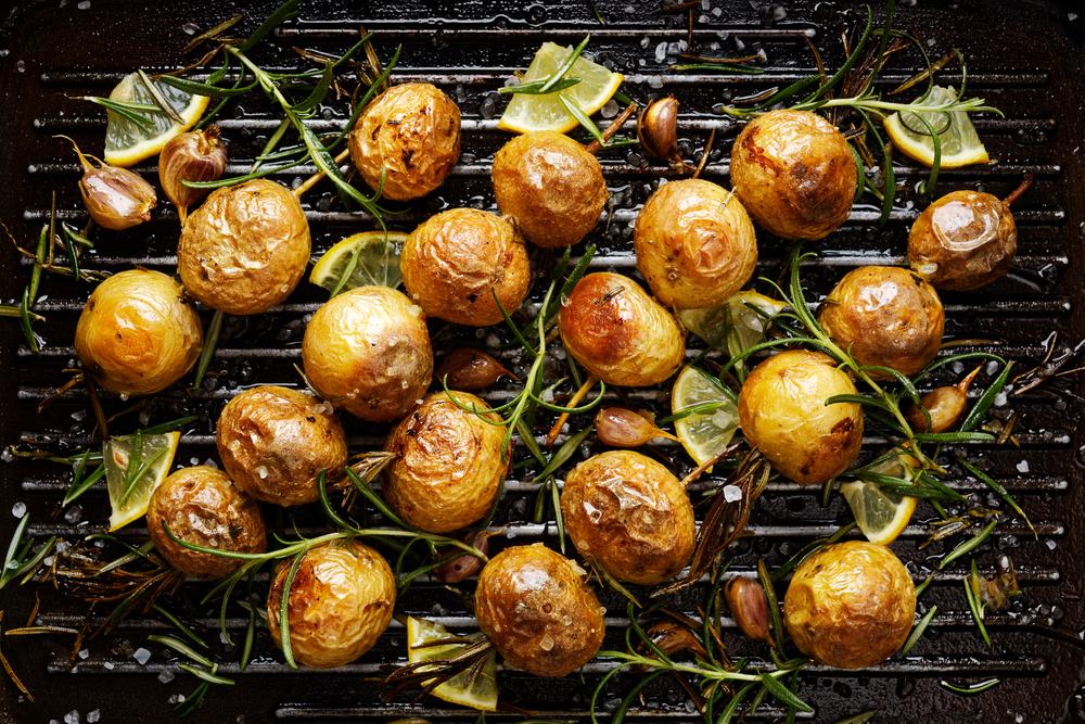 patate: benefici, proprietà e valori nutrizionali