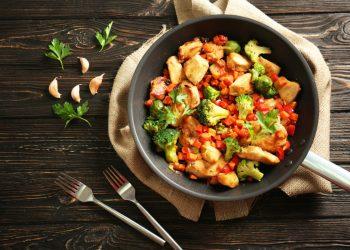ricette con vitamina C