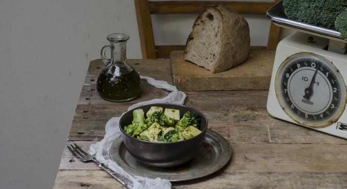 ricette detox con broccoli