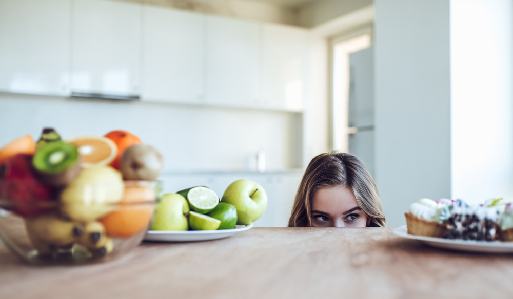 sgarro a dieta: ciclo
