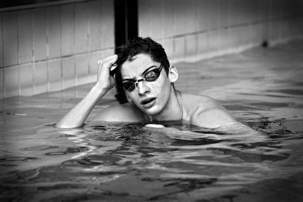 top ten sport brucia grassi: nuoto