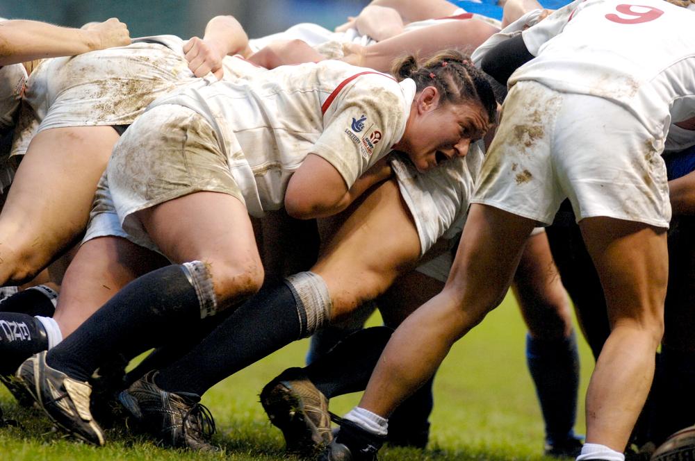 sport brucia grassi: rugby