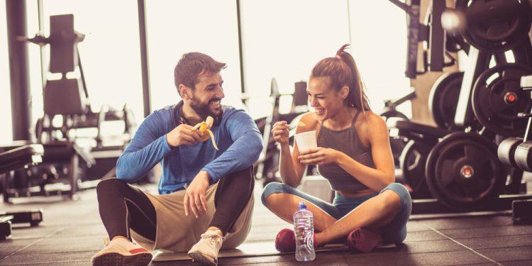 muscoli allenati possono rafforzare il sistema immunitario