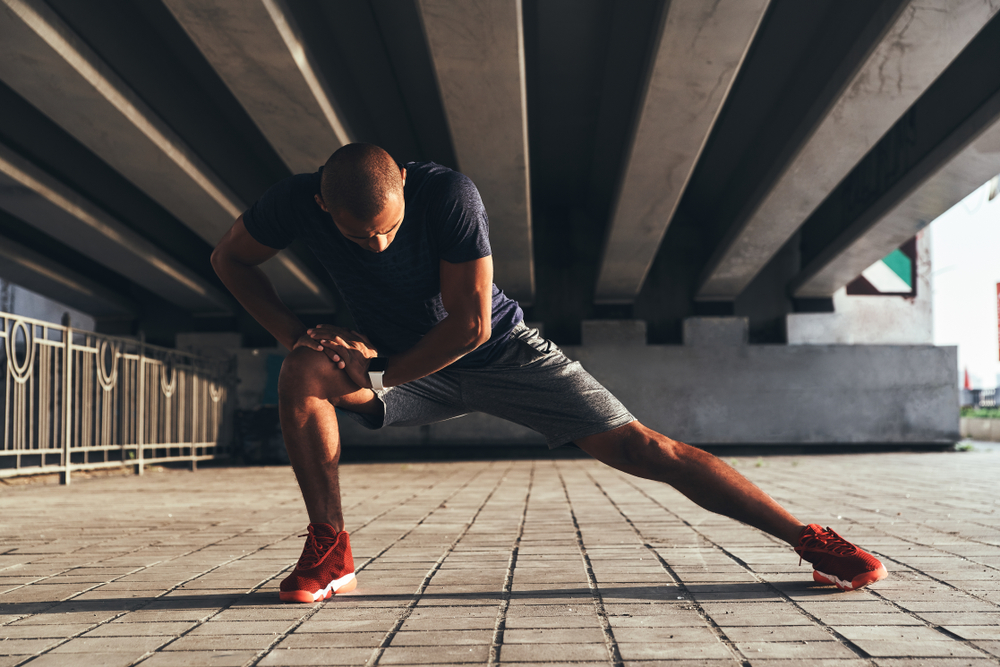 stretching esercizi da fare dopo la corsa