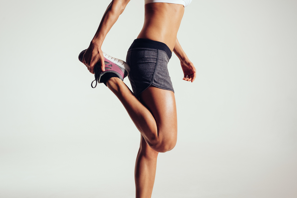 stretching: perché fa bene