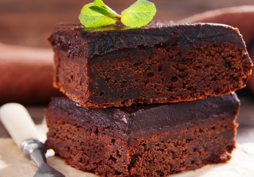 torta melanzane cioccolato