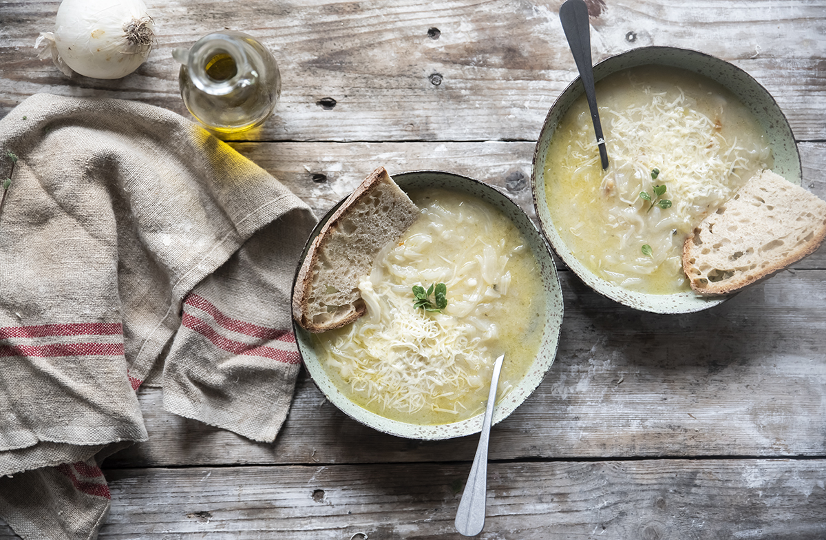 zuppa cipolle tre
