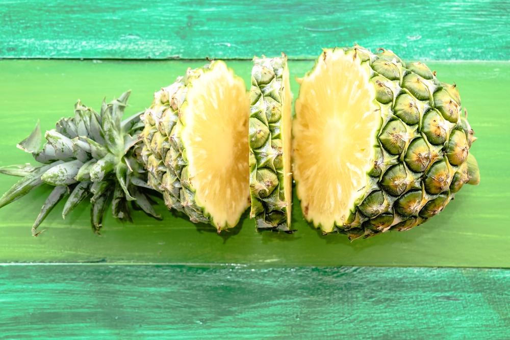 ananas come sceglierlo