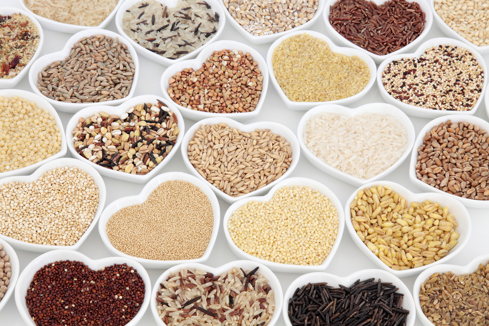 cereali dieta