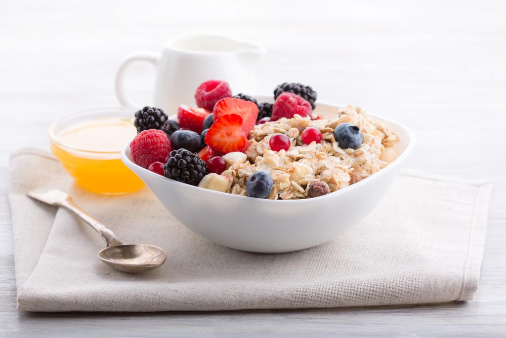 colazione: come farla al meglio