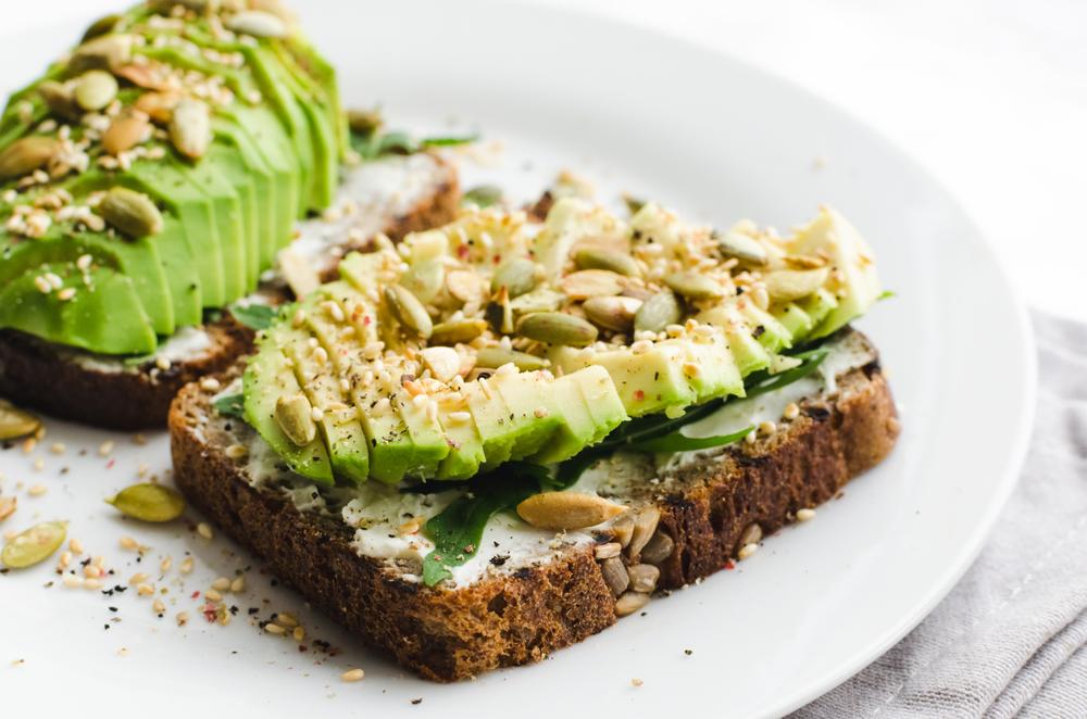 colazione salata a dieta