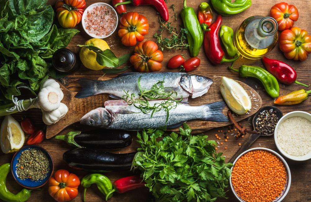 colesterolo e dieta mediterranea