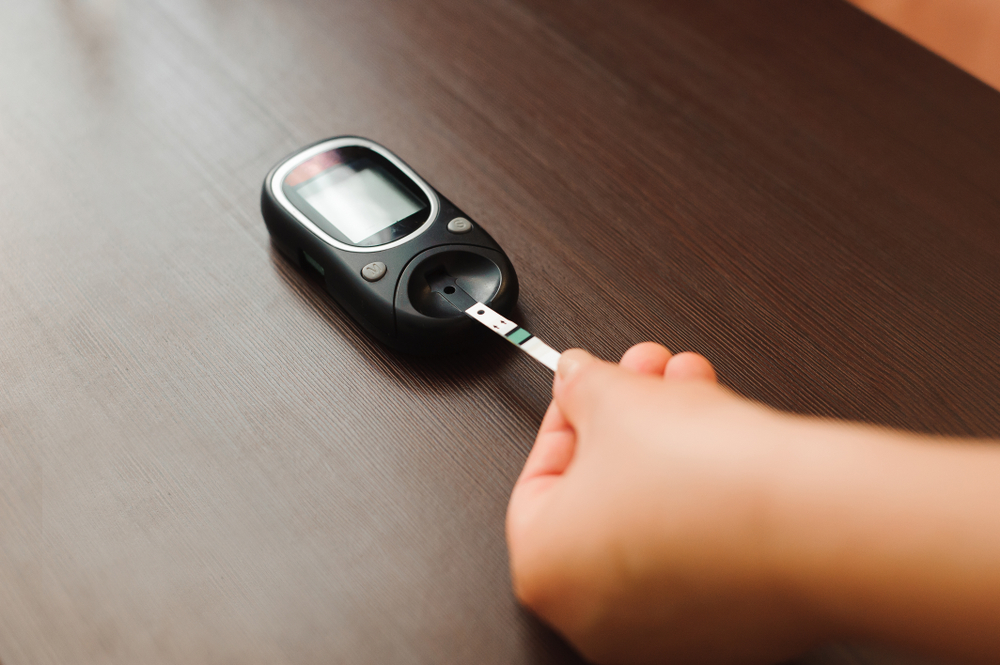 Diabete gestazionale e automisurazione glicemia