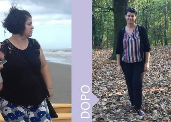 dieta Melarossa: Samanta - 30 kg