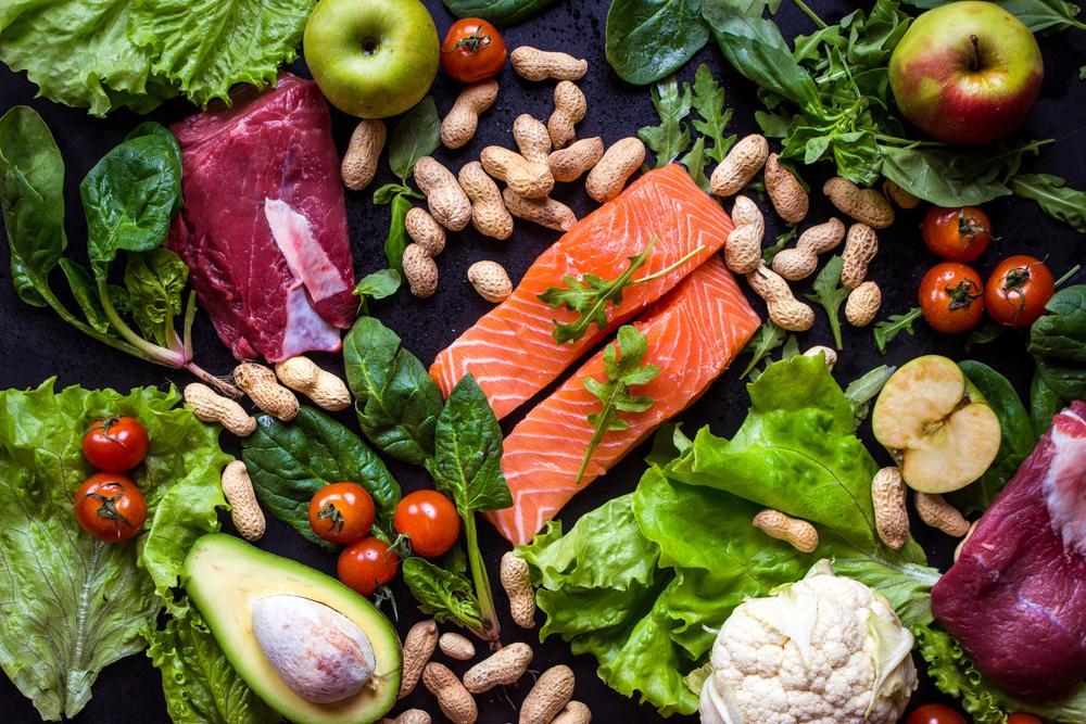 dieta per rinforzare il sistema immunitario