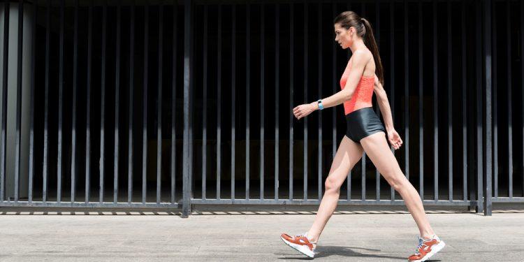 dimagrire camminando: consigli per bruciare più calorie