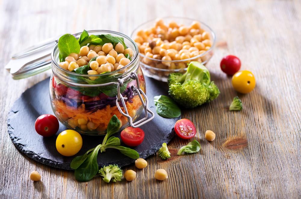 dieta per endometriosi: un aiuto dal cibo