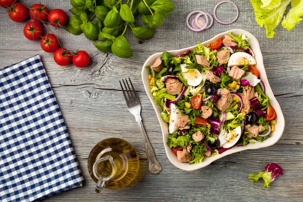 La dieta consigliata per l'insulino resistenza