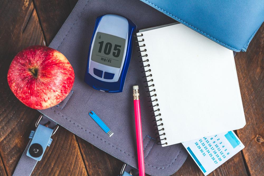 dieta per insulina alta