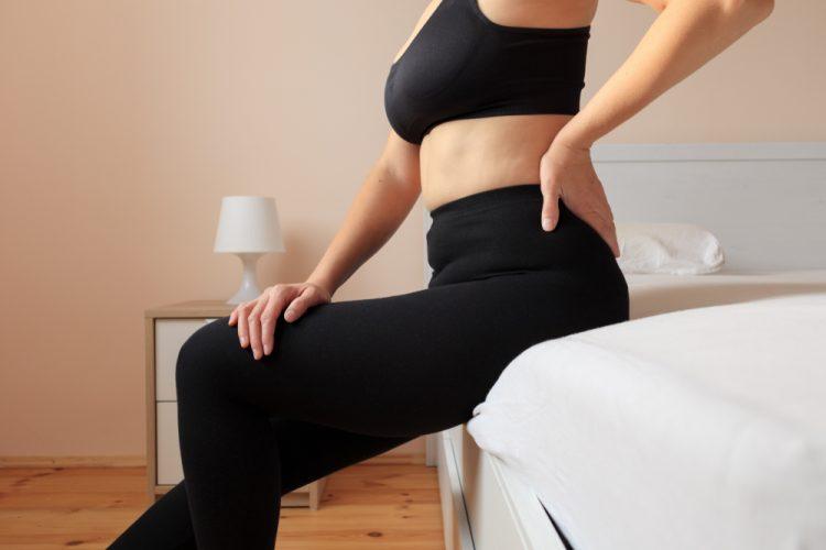 Lombalgia: sintomi, rimedi e esercizi da fare per..