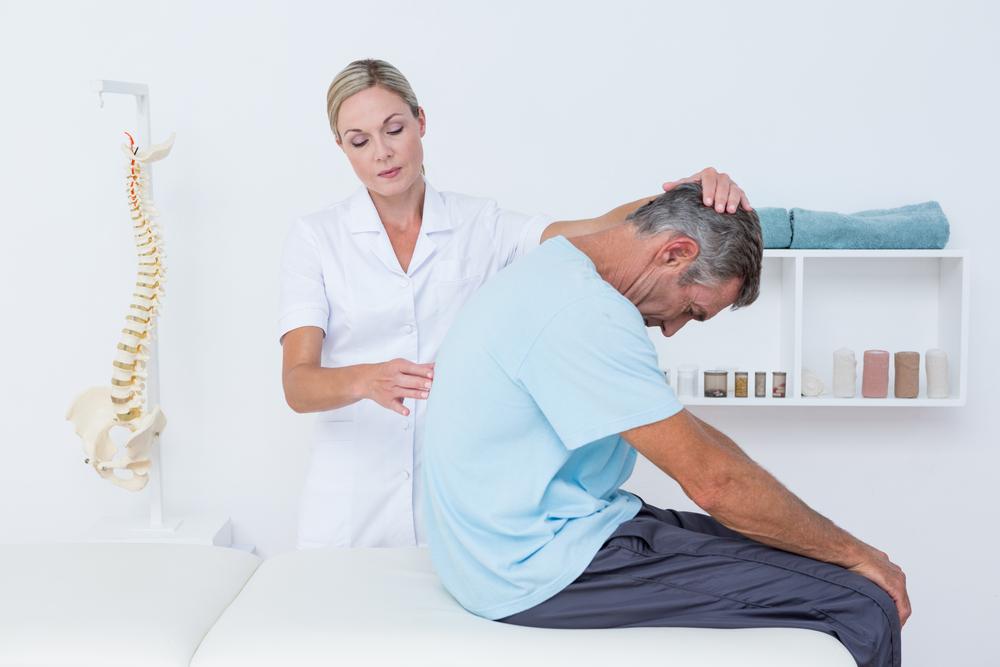 lombalgia: quando andare dal medico