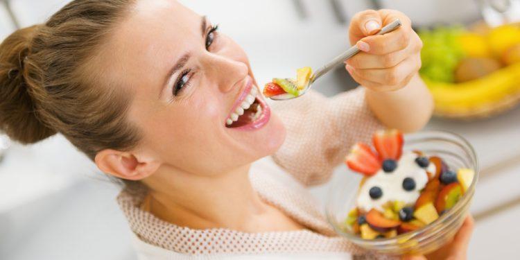 mangiare sano rende felice allontana depressione