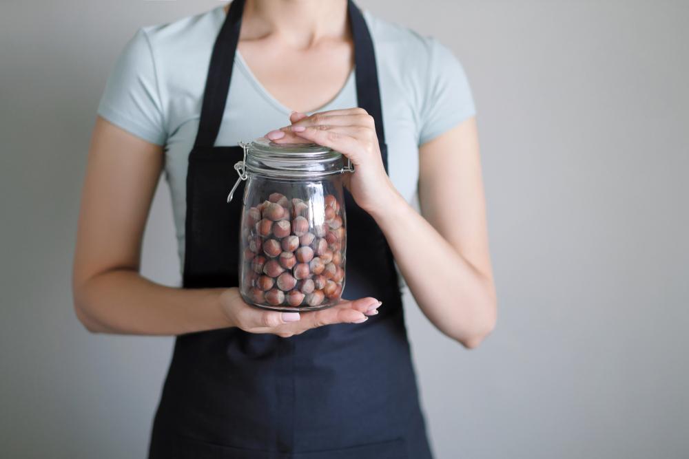 nocciole: come consumarle e conservarle