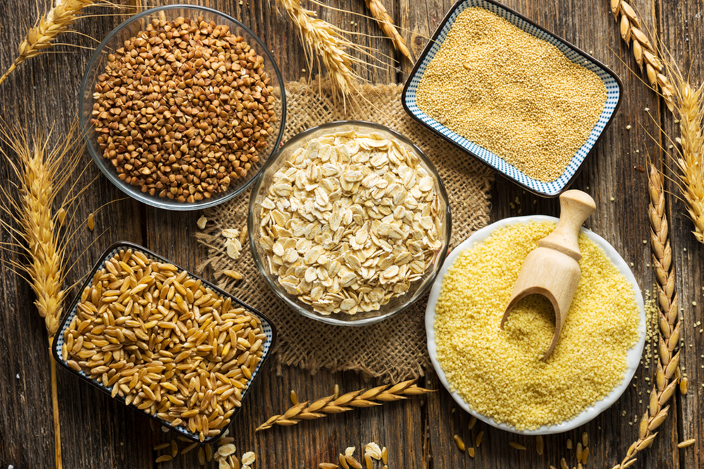 omega 3: germe di grano