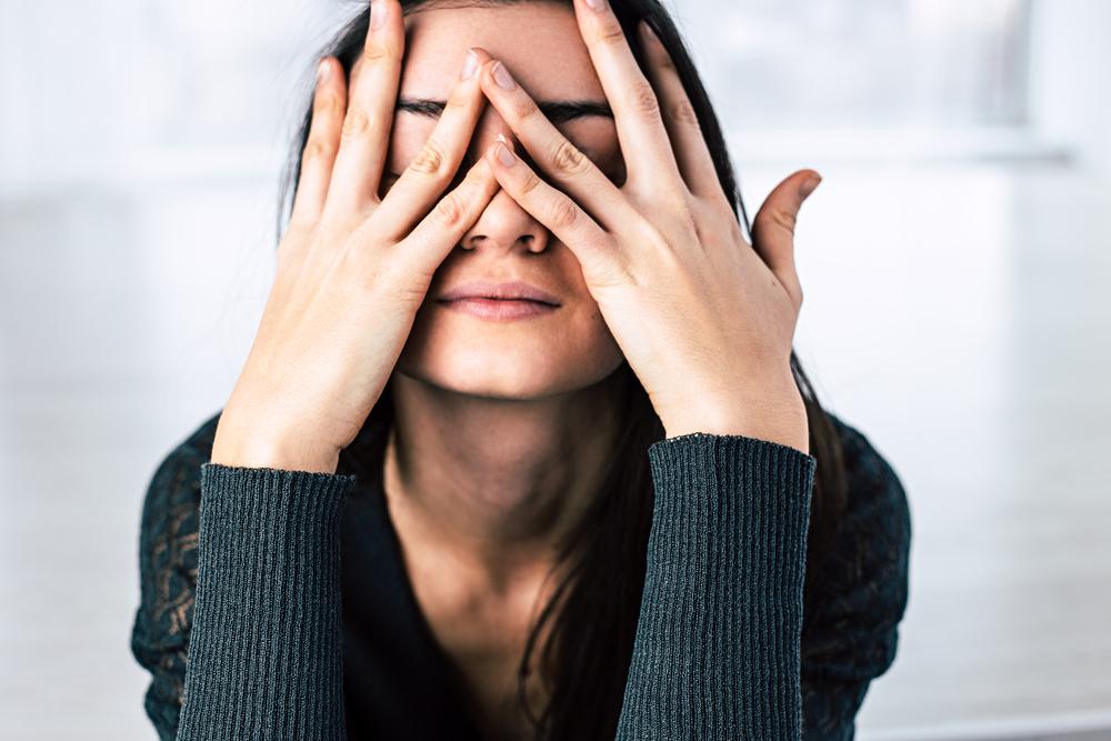 oscillazione peso per colpa dello stress